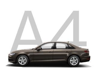 Arrojo Audi - Vehículos Nuevos - A4